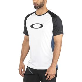 Oakley MTB Camiseta Tech Manga Corta Hombre, real teal